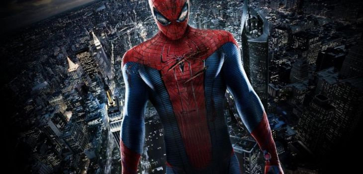 The Amazing Spiderman 2 : 10 minutes du film leakées