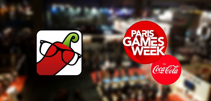 Paris Games Week : Le récap'