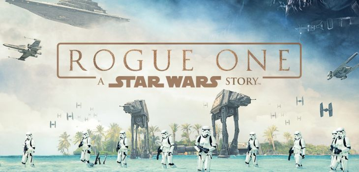 [Critique] Rogue One - A Star Wars Story