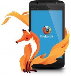 Mozilla annonce Firefox OS