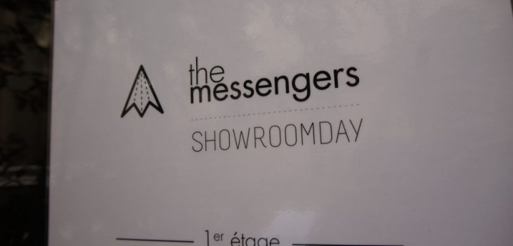 Récap' du #Showroomday de The Messengers