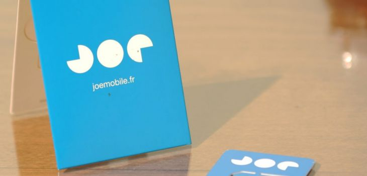 [TEST] Joe Mobile : opérateur low-cost modulable